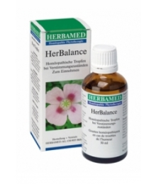 Herbamed Phytotherapie