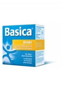 Basica Direkt Sticks 30 Stk.