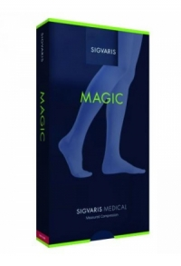 Sigvaris KKL 2 Magic A-TM (Strumpfhose Schw..