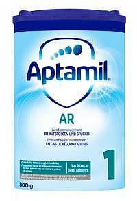 Aptamil AR 1 Anti-Reflux 800g