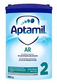 Aptamil AR 2 Anti-Reflux 800g