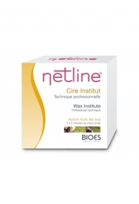 Netline Institutwachs Waldbeeren 250ml