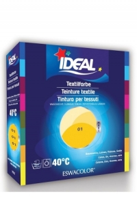 Ideal Color Nr. 01 Gelb