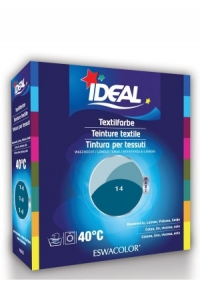 Ideal Color Nr. 14 Petrol