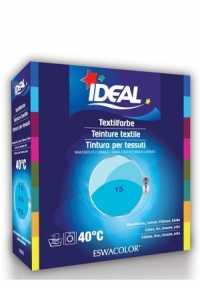 Ideal Color Nr. 15 Türkis