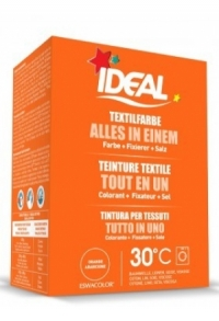 Ideal Alles in Einem Orange 230g