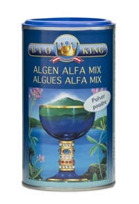 Bioking Algen Alfa Mix Pulver