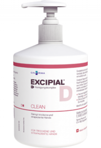 Excipial Clean Hautreinigung 500ml
