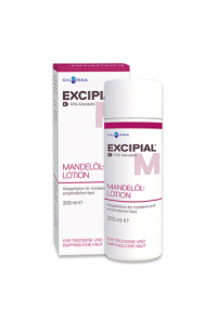 Excipial Mandelöllotion 200ml