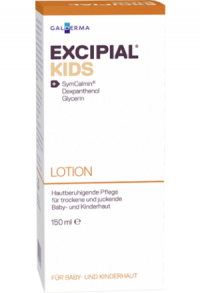 Excipial Kids Lotion 150ml