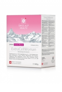Extra Cell Woman Beauty & More 25 Btl.