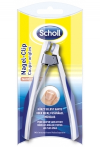 Scholl Excellence Fussnagelclip