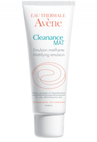 Avène Cleanance Mat Emulsion 40ml