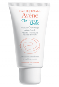 Avène Cleanance Mask Peeling-Maske 50ml