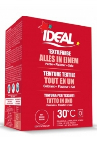 Ideal Alles in Einem Rot 230g